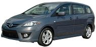 Mazda 5 02/2005-
