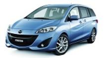 Mazda 5 10/2010-2015