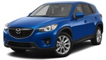 Mazda CX-5 3/2012-1/2015
