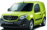 Mercedes CITAN 11/2012-