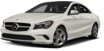 Mercedes CLA (C117) 2013-