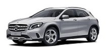 Mercedes GLA KLASSE /X156/ 2014-2017