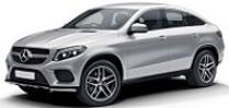 Mercedes GLE (C253) 6/2016-