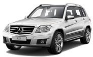 Mercedes GLK /X204/ 6/2008-