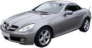 Mercedes SLK R171 3/04-2/11