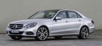 Mercedes W212 \