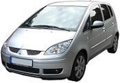 Mitsubishi COLT  6/2004-2008