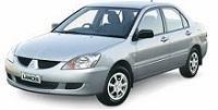 Mitsubishi LANCER 9/2003-2008