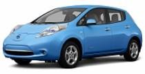 Nissan LEAF 2013-2018