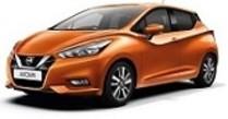 Nissan MICRA K14 3/2017-