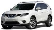 Nissan X TRAIL 2013-