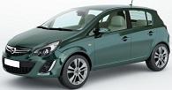 Opel CORSA D 01/11-