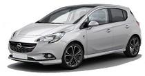Opel CORSA E 9/2014-
