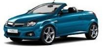 Opel TIGRA TWINTOP 7/2004-2009