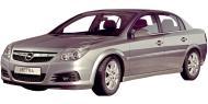 Opel VECTRA C 9/2005-