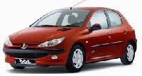 Peugeot 206 10/98-
