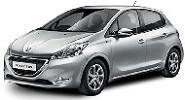Peugeot 208 3/2012-