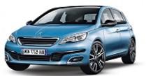 Peugeot 308 II 9/2013-