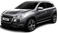 Peugeot 4008 5/2012-