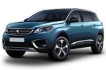 Peugeot 5008 6/2017-
