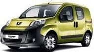 Peugeot BIPPER  2/2008-