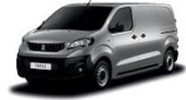 Peugeot EXPERT/TRAVELLER 04/2016-