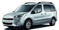 Peugeot PARTNER  6/12-