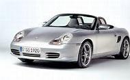 Porsche BOXSTER 986 1996-2004