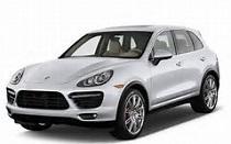 Porsche CAYENNE 2010-2015