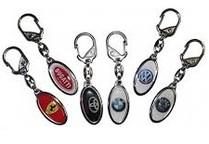 Prívesky na klúče,karabinky