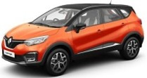 Renault Captur 6/2013-