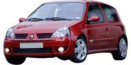 Renault CLIO 7/01-9/05