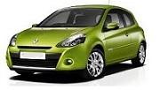 Renault CLIO III 6/2009-2012