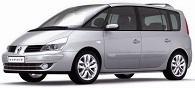 Renault ESPACE V 01/06-