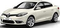 Renault FLUENCE 1/2013