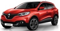 Renault KADJAR 6/2015-