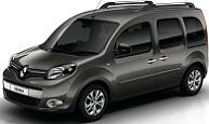 Renault KANGOO 3/2013-
