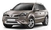 Renault KOLEOS 9/2008-
