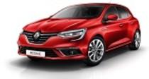 Renault MÉGANE IV 1/2016-