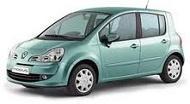 Renault MODUS 2/2008-