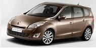 Renault SCENIC III 2/2009-