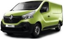 Renault TRAFIC 8/2014-