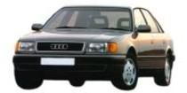 Audi 100 12/90-9/94