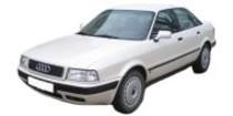 Audi 80 10/91-11/94