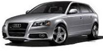 Audi A3 8/2008-2012