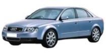 Audi A4 10/00-9/04