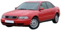 Audi A4 10/94-2/99