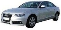 Audi A4 11/2007-2012