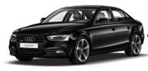 Audi A4 1/2012-