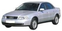 Audi A4 3/99-9/00